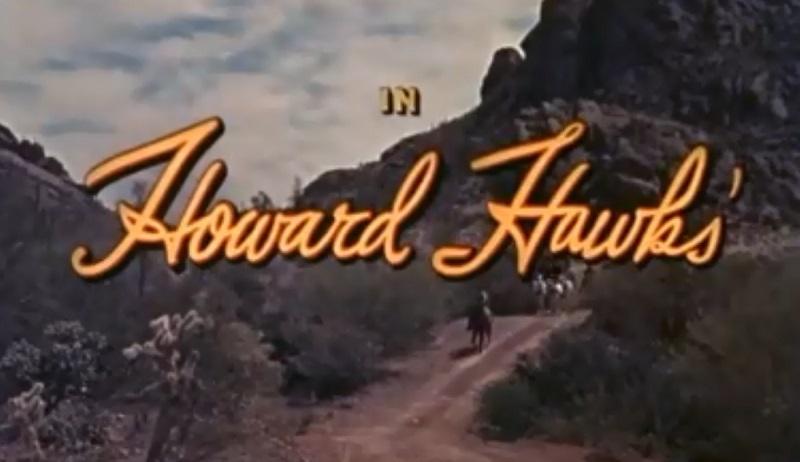 crédit Howard Hawks