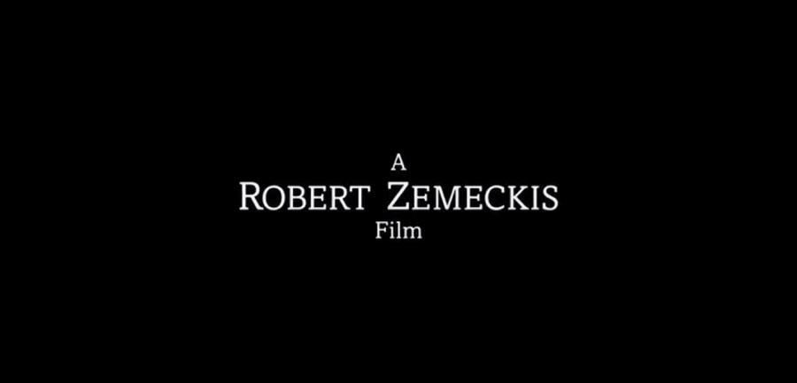 Crédit Robert Zemeckis