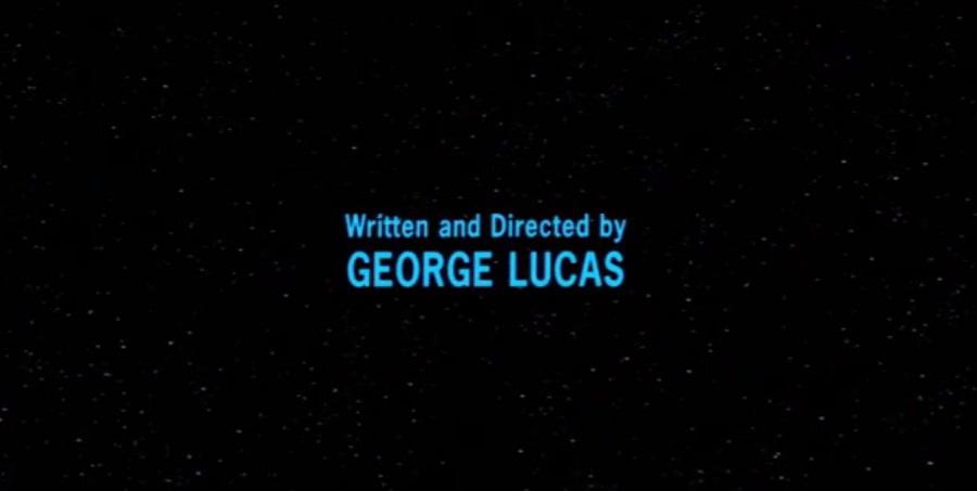 crédit George Lucas