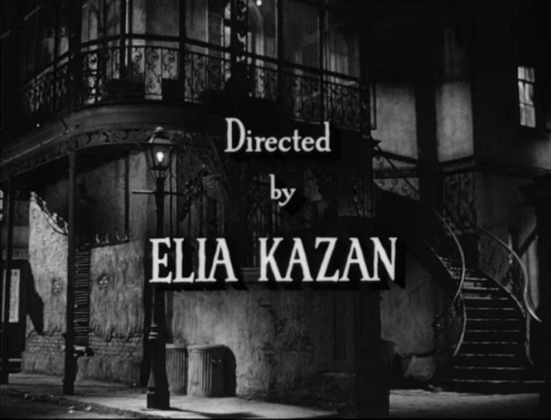 crédit Elia Kazan