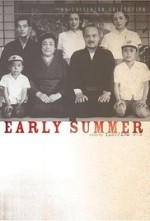 Début d'été, Ozu (1951)