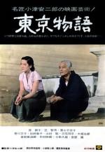 Voyage à Tokyo, Yasujirô Ozu 1953