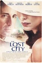 Adieu Cuba (2006), Andy García The Lost City