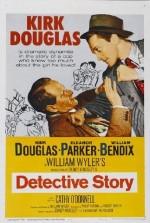 Histoire de détective, William Wyler (1951) Detective Story