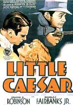 Little Caesar, Mervyn LeRoy (1931)