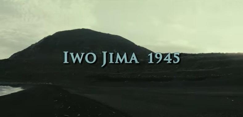 Lettres d'Iwo Jima, Clint Eastwood (2006) DreamWorks, Warner Bros., Malpaso Productions