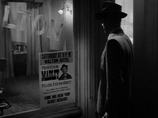 Fallen Angel, Otto Preminger (1947) | Twentieth Century Fox