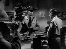 Fallen Angel, Otto Preminger (1948) Twentieth Century Fox