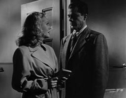 Fallen Angel, Otto Preminger (1951) Twentieth Century Fox