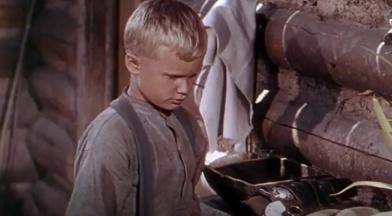 L'Homme des vallées perdues, George Stevens (1958) Paramount Pictures