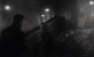 Les Nuits blanches, Luchino Visconti 1958 Cinematografica Associati (CI.AS.), Intermondia Films, Vides Cinematografica (1)