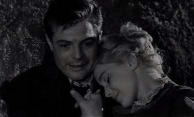 Les Nuits blanches, Luchino Visconti 1958 | Cinematografica Associati (CI.AS.), Intermondia Films, Vides Cinematografica