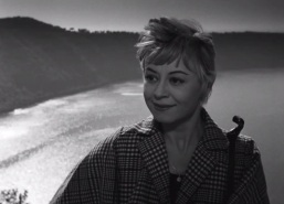 Les Nuits de Cabiria, Federico Fellini 1957 Le notti di Cabiria Dino de Laurentiis Cinematografica, Les Films Marceau (1)