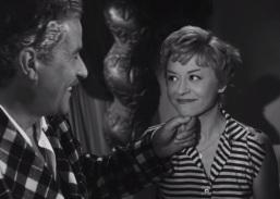 Les Nuits de Cabiria, Federico Fellini 1957 Le notti di Cabiria | Dino de Laurentiis Cinematografica, Les Films Marceau