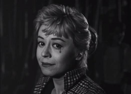 Les Nuits de Cabiria, Federico Fellini 1957 Le notti di Cabiria Dino de Laurentiis Cinematografica, Les Films Marceau (3)