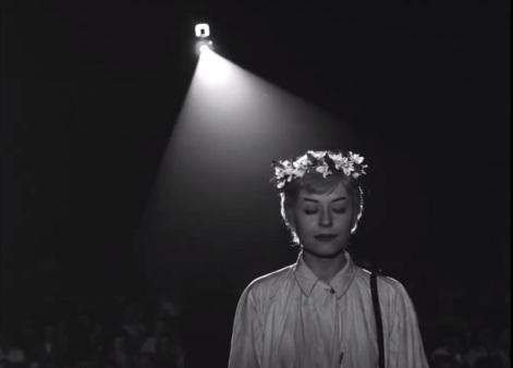 Les Nuits de Cabiria, Federico Fellini 1957 Le notti di Cabiria Dino de Laurentiis Cinematografica, Les Films Marceau (4)