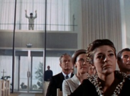 Le Lauréat, Mike Nichols 1967 The Graduate Lawrence Truman Productions (4)