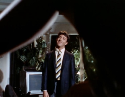 Le Lauréat, Mike Nichols 1967 The Graduate Lawrence Truman Productions (6)