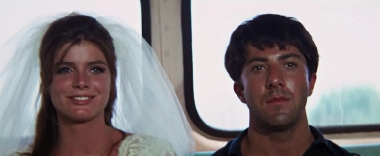 Le Lauréat, Mike Nichols 1967 The Graduate Lawrence Truman Productions (7)