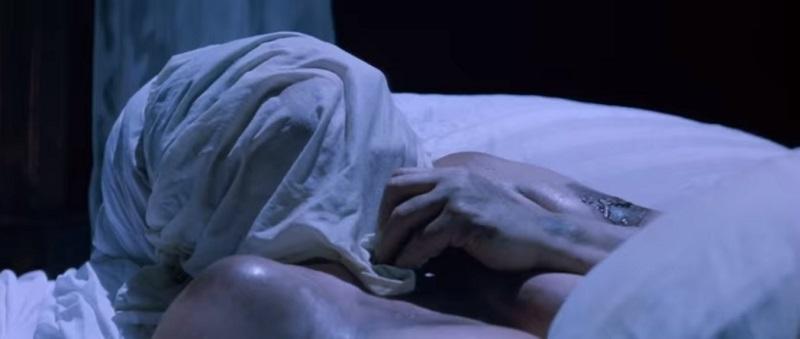 Le Bébé de Mâcon, Peter Greenaway 1993 The Baby of Mâcon Allarts, Union Générale Cinématographique (UGC), La Sept, Cine Electra, Channel Four Films, Canal+ (8)