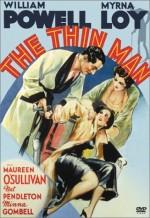 The Thin man, W.S Van Dyke (1934)