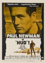 Le Plus Sauvage d'entre tous (Hud), Martin Ritt (1963)