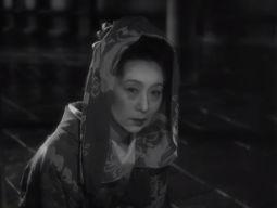 La Vie d'O'Haru, femme galante, Kenji Mizoguchi 1952 Saikaku ichidai onnaKoi Productions, Shintoho Film Distribution Committee (5)_saveur