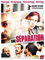 Une séparation, Asghar Farhadi (2011)
