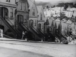 Tendresse, George Stevens 1948 I Remember Mama RKO Radio Pictures (2)_saveur
