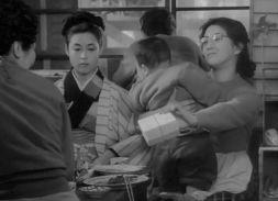 La Rue de la honte, Kenji Mizoguchi 1956 Akasen chitai Daiei Studios (7)_saveur