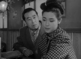 La Rue de la honte, Kenji Mizoguchi 1956 Akasen chitai Daiei Studios (9)_saveur