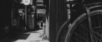 Le Lac de la femme, Yoshishige Yoshida 1966 Gendai Eigasha (1)_saveur