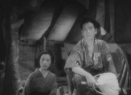Les Contes des chrysanthèmes tardifs, Kenji Mizoguchi 1939 Zangiku monogatari Shochiku (1)_saveur