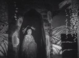 Les Contes des chrysanthèmes tardifs, Kenji Mizoguchi 1939 Zangiku monogatari Shochiku (2)_saveur