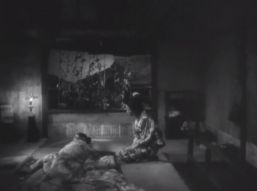 Les Contes des chrysanthèmes tardifs, Kenji Mizoguchi 1939 Zangiku monogatari Shochiku (3)_saveur