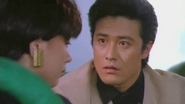Marriage Story, Kim Ui-seok 1992 Shin Cine Communications (1)