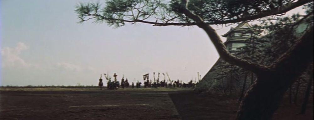 47 Ronins (Chûshingura), Hiroshi Inagaki 1962 Toho Company (3)_saveur