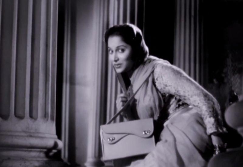 Assoiffé Guru Dutt 1957 Guru Dutt Films Pvt. Ltd (2)_saveur