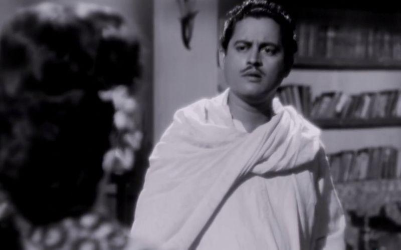Assoiffé Guru Dutt 1957 Guru Dutt Films Pvt. Ltd (4)_saveur