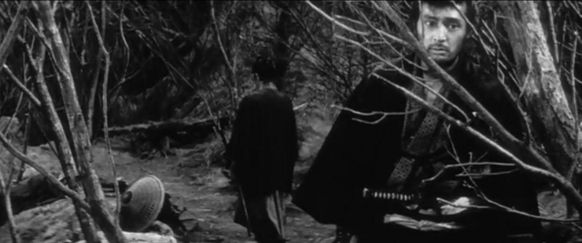 Kill, la forteresse des samouraïs, Kihachi Okamoto Kiru 1968 Toho Company (1)