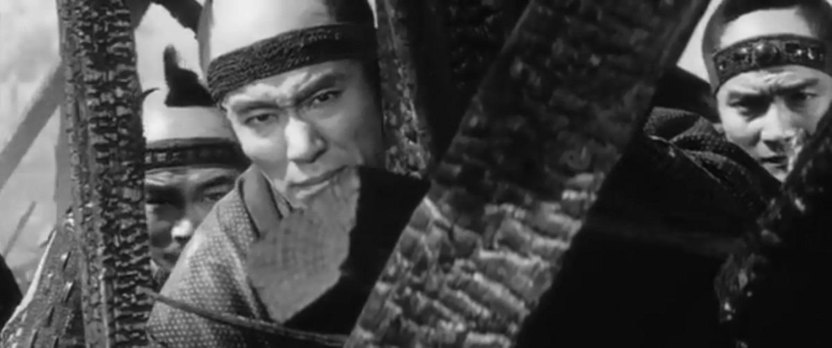 Kill, la forteresse des samouraïs, Kihachi Okamoto Kiru 1968 Toho Company (4)
