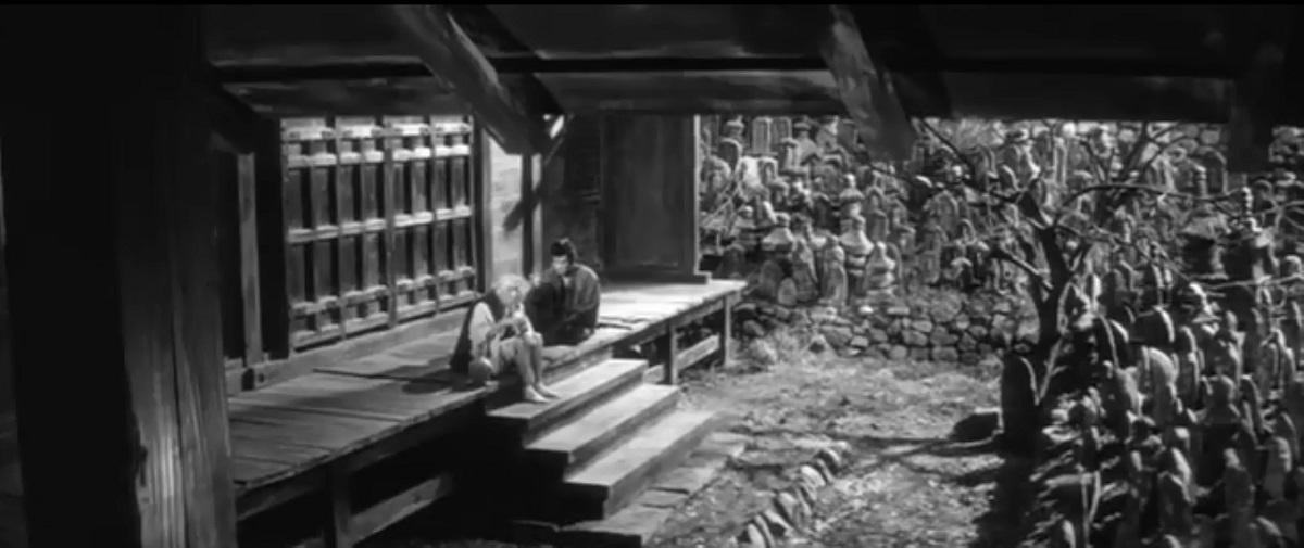 Kill, la forteresse des samouraïs, Kihachi Okamoto Kiru 1968 Toho Company (6)