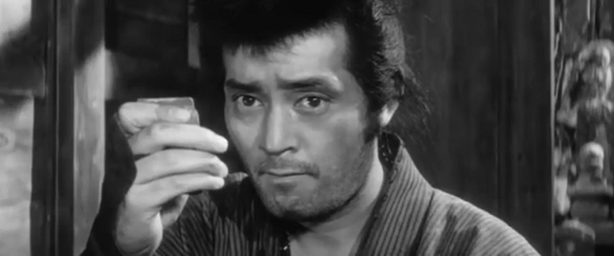 Kill, la forteresse des samouraïs, Kihachi Okamoto Kiru 1968 Toho Company (7)