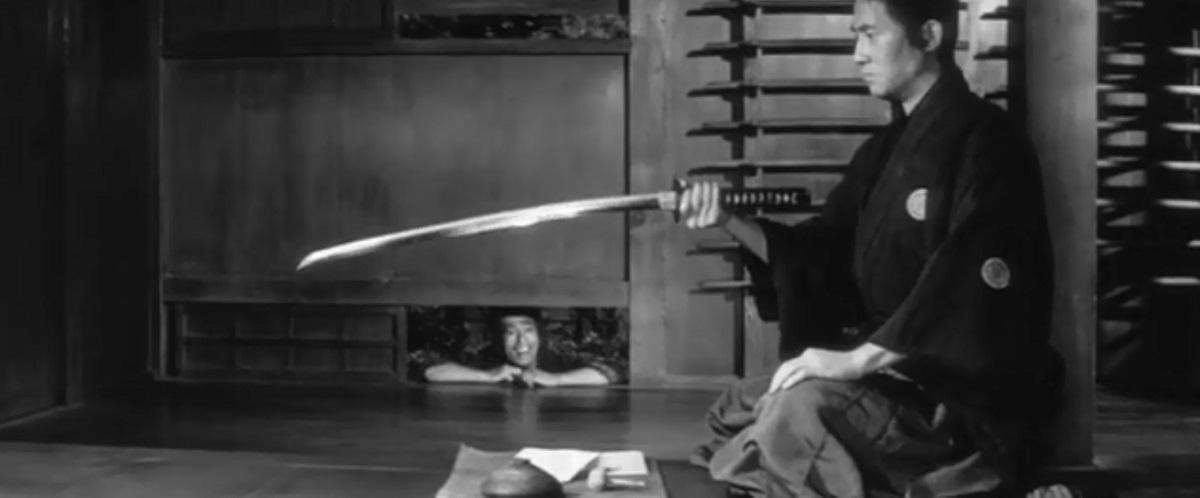 Kill, la forteresse des samouraïs, Kihachi Okamoto Kiru 1968 Toho Company (8)
