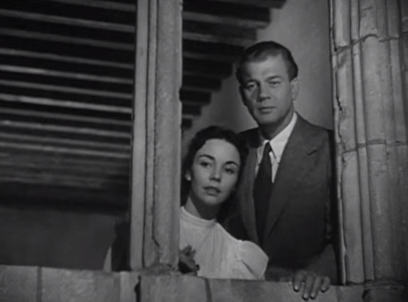Le Portrait de Jennie, William Dieterle 1948 The Selznick Studio, Vanguard Films (2)_saveur