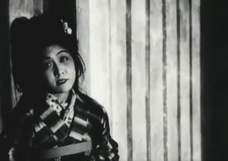 Une page folle, Teinosuke Kinugasa 1926 Kinugasa Productions, National Film Art, Shin Kankaku-ha Eiga Renmei Productions (3)_saveur