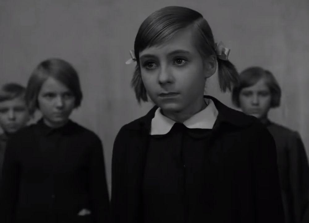 Certificat de naissance, Stanislaw Rózewicz 1961 Swiadectwo urodzenia P.P. Film Polski (1)_saveur