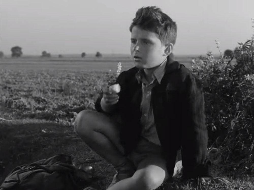 Certificat de naissance, Stanislaw Rózewicz 1961 Swiadectwo urodzenia P.P. Film Polski (2)_saveur