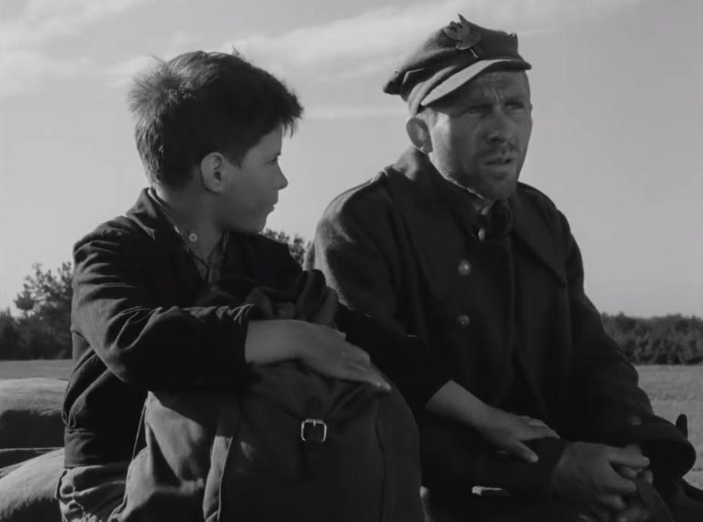 Certificat de naissance, Stanislaw Rózewicz 1961 Swiadectwo urodzenia P.P. Film Polski (7)_saveur