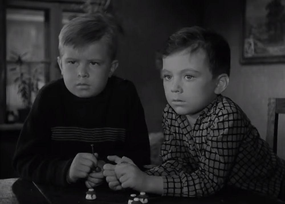 Certificat de naissance, Stanislaw Rózewicz 1961 Swiadectwo urodzenia P.P. Film Polski (8)_saveur